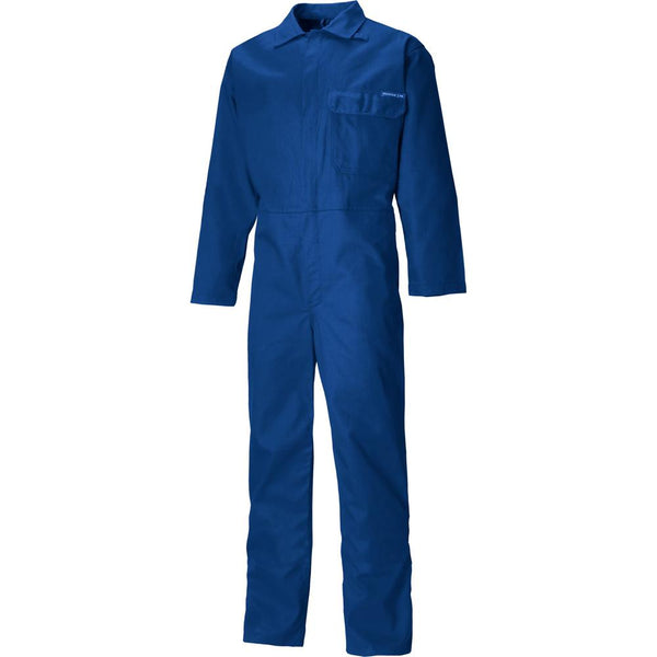 Dickies FR24/7 Everyday Flame Retardant Coverall Various Colours