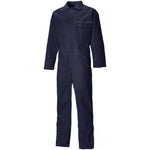 Dickies FR24/7 Everyday Flame Retardant Coverall Navy Blue, FR/Arc Protection, Dickies, Workwear Nation Ltd