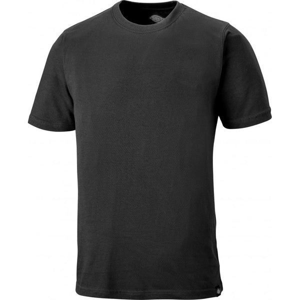 Dickies SH34225 Plain Crew Neck T-Shirt Various Colours, T-SHIRTS, Dickies, Workwear Nation Ltd