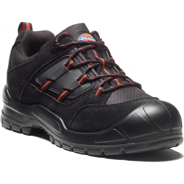 Dickies Everyday Safety Work Shoe Trainer FA24/7S, SAFETY TRAINERS, Dickies, Workwear Nation Ltd