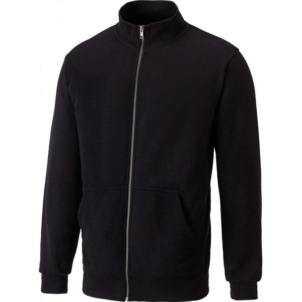 Dickies Edgewood Full Zip Work Sweat Shirt Jumper SH11301 Various Colours, SWEATSHIRTS, Dickies, Workwear Nation Ltd