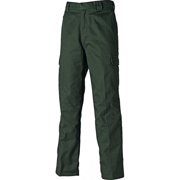 Dickies AG5000 Marston Lined Trousers Various Colours, BASIC & REAPER TROUSERS, Dickies, Workwear Nation Ltd