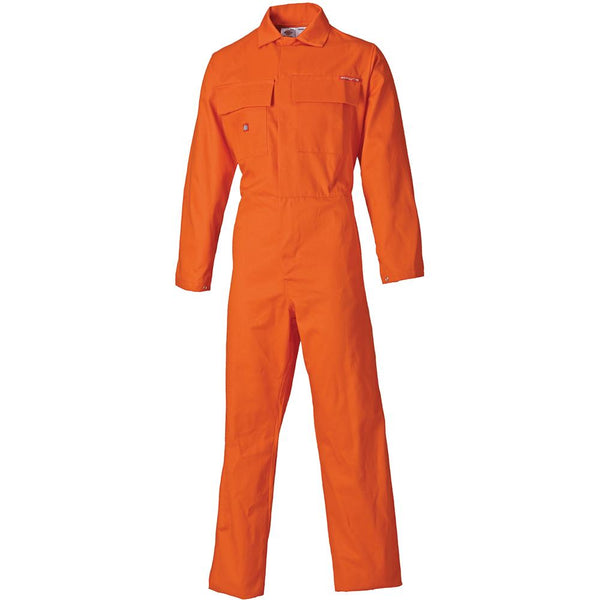 Dickies FR4869 Flame Retardant Coverall Various Colours, FR/Arc Protection, Dickies, Workwear Nation Ltd