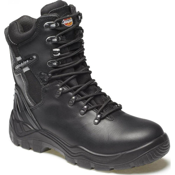 Dickies Quebec Unlined Safety Work Rigger Boot FD23376, SAFETY BOOTS, Dickies, Workwear Nation Ltd