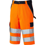 Dickies Industry Hi Vis Work Shorts SA30065 Various Colours, HI-VIS TROUSERS, Dickies, Workwear Nation Ltd