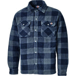 Dickies Portland Padded Check Work Shirt SH5000 Various Colours, SHIRTS, Dickies, Workwear Nation Ltd