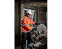 Dickies SA2007 Hi Vis Softshell Jacket Various Colours, HI-VIS JACKETS & COATS, Dickies, Workwear Nation Ltd