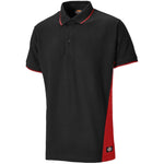 Dickies SH2004 Two Tone Polo Shirt T-Shirt Various Colours, POLO SHIRTS, Dickies, Workwear Nation Ltd