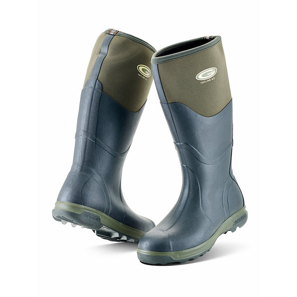 Grubs Tayline Thermal Rated Wellington Boots