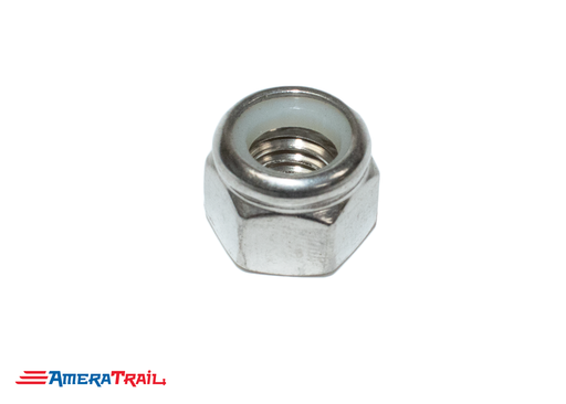"Stainless Steel 1/2"" Lock Nut"