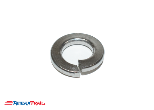 "Stainless Steel 1/2"" Lock Washer"
