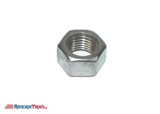 "Stainless Steel 1/2"" Nut"