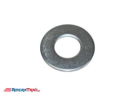 "Stainless Steel 1/2"" Flat Washer"