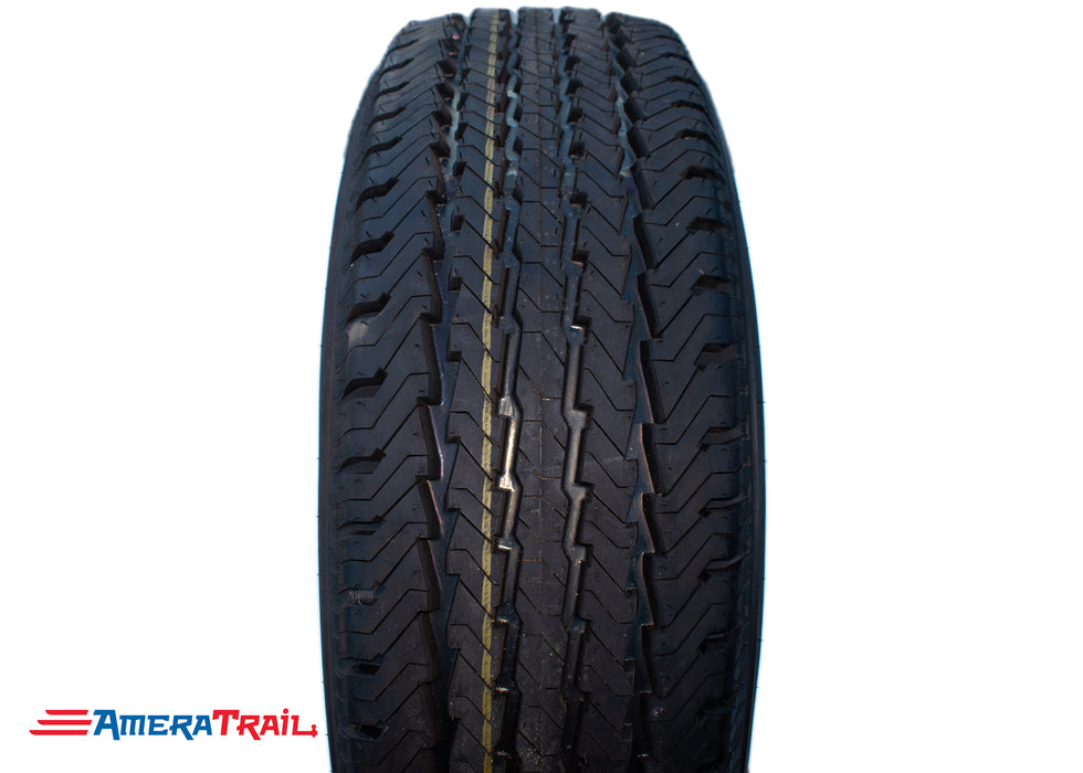 Goodyear Trailer Tires