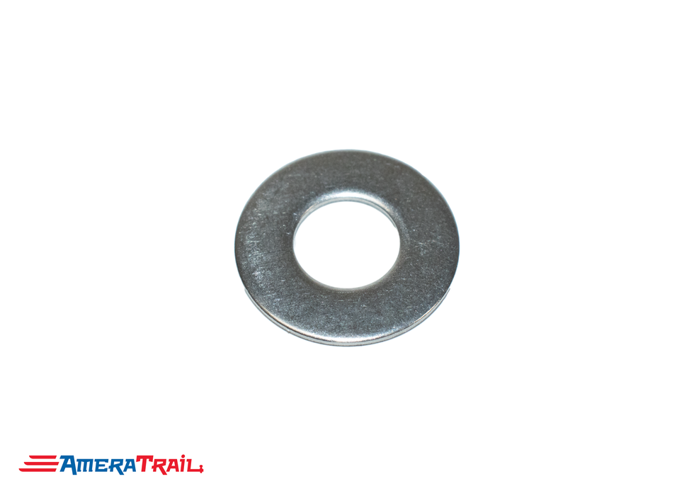 "Stainless Steel 3/8"" Flat Washer"