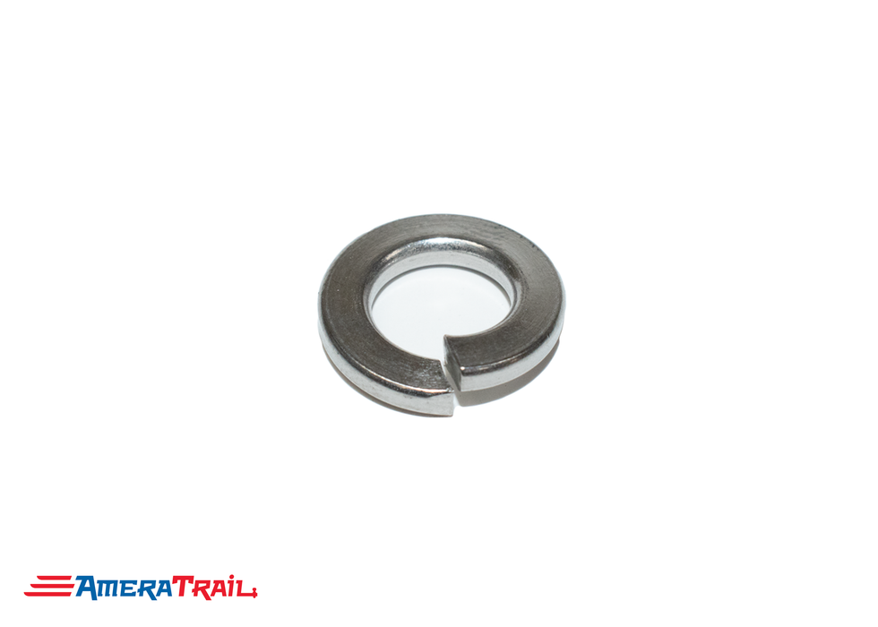 "Stainless Steel 3/8"" Lock Washer"