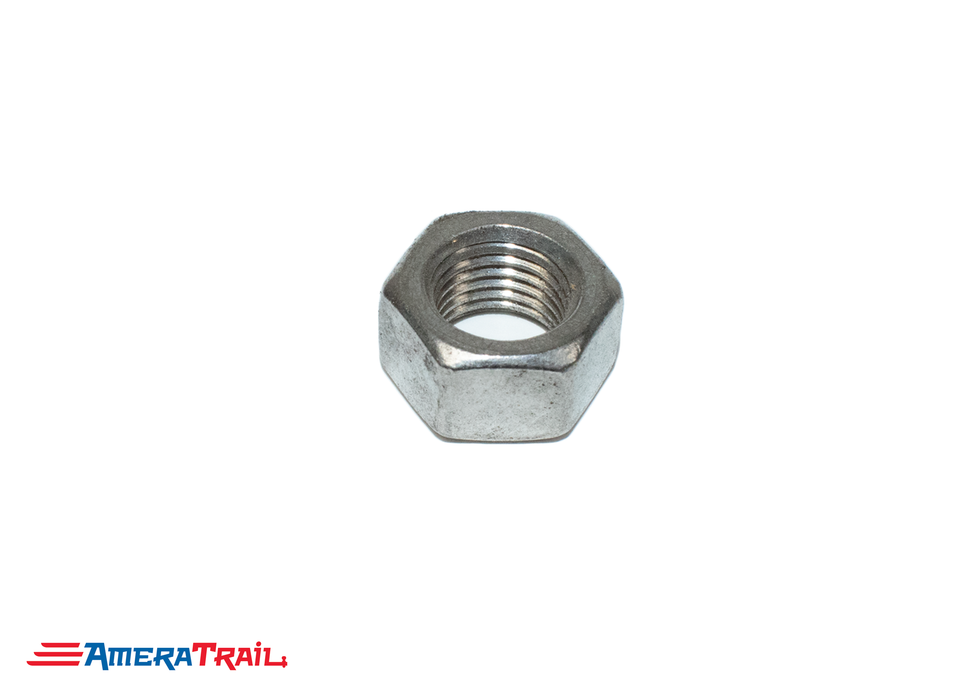 "Stainless Steel 3/8"" Nut"