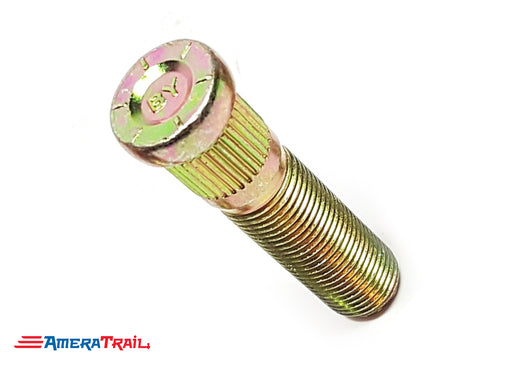 "Drive In Stud, .5"" -20 X 2"", Commonly Used On 3.5-7K Axles"