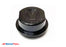 6 Lug Vortex Dust Cap, Screw On w/ Seal Tight O Ring - TDE