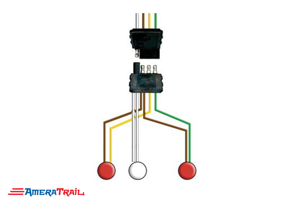 coiled harness optronics trailer wiring schematic diagram