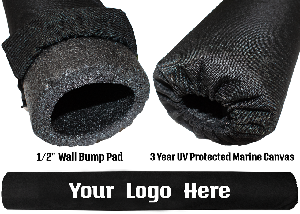 "Sea Pro Guide Post Covers - Available in 36"" & 48"""