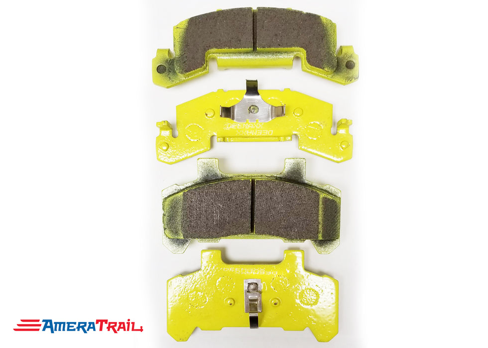 DEEMAX Brake Pads for 3-6K DEEMAX Disc Brakes System