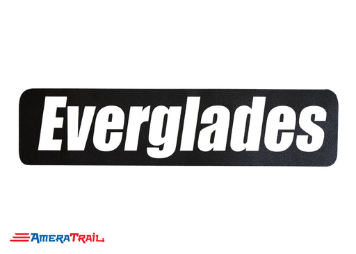 Everglades Boats Marine Non Skid, Used on AmeraTrail Trailer Fenders - Different Sizes Available