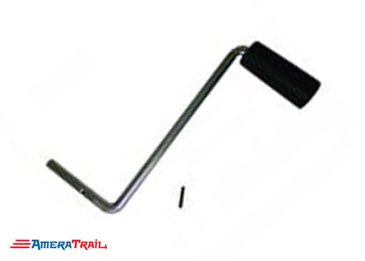 Side Wind Jack Handle for 5,000 - 10,000 lbs RAM Jacks