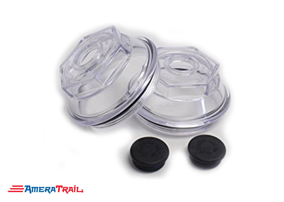 Oil Cap Replacement Kit , 9K - 10K  - Dexter Axle