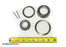 8 Lug Bearing Kit - Fits Most 6k-7k Axles - Rockwell American