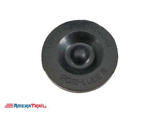 Removable Dust Cap Grommet, Grease Cap Center Replacement Grommet