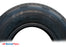 205 / 75 R 14 Load Range C, Steel Belted Radial Tire - Rainier