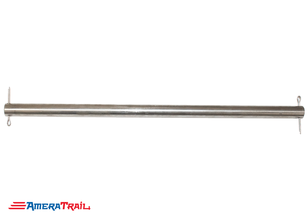 Stainless Roller Rod