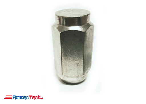 Stainless Steel Lug Nuts