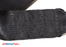 "Winch Strap , 16' x  2"" w/  Latch Hook, 3,000 lbs Capacity - Black"
