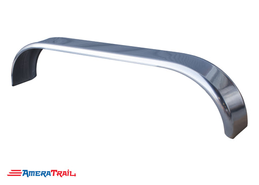 Triple Axle Smooth Fender - Amera Trail Original Equipment