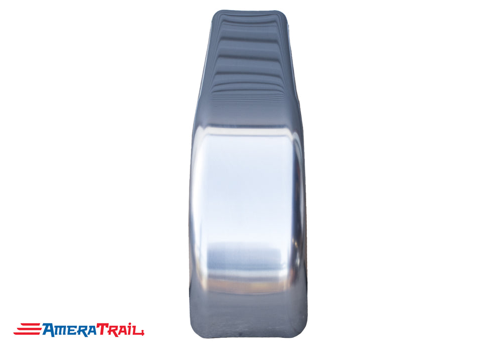 "Tandem Smooth 10"" Wide Fender, Available with Fender Pad - Amera Trail Original Equipment"