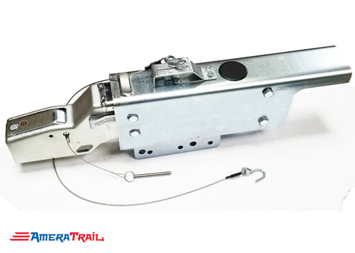 "16,000 lb Surge Brake Actuator 2 5/16"" for Tandem / Triple Axle w/ Disc Brake , Custom Extended Housing - AmeraTrail Original Equipment"