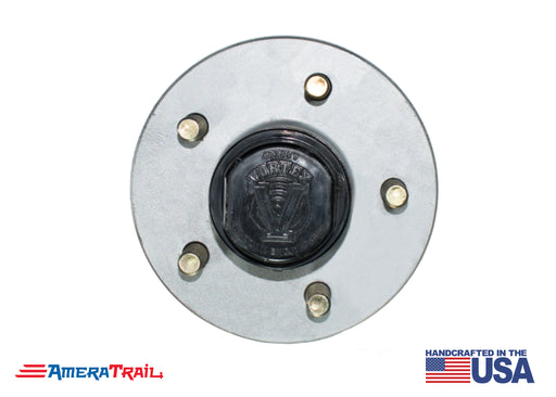 Fits Most 5 Lug Trailer Hubs Rockwell American Replacement Drive in Studs for Trailer Hubs 5
