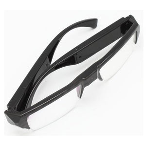 FULL HD 1080P VIDEO CAMERA RECORDER IN READING GLASSES