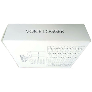 8GB Dual Telephone Business / Home Call Logger & Voice Recorder