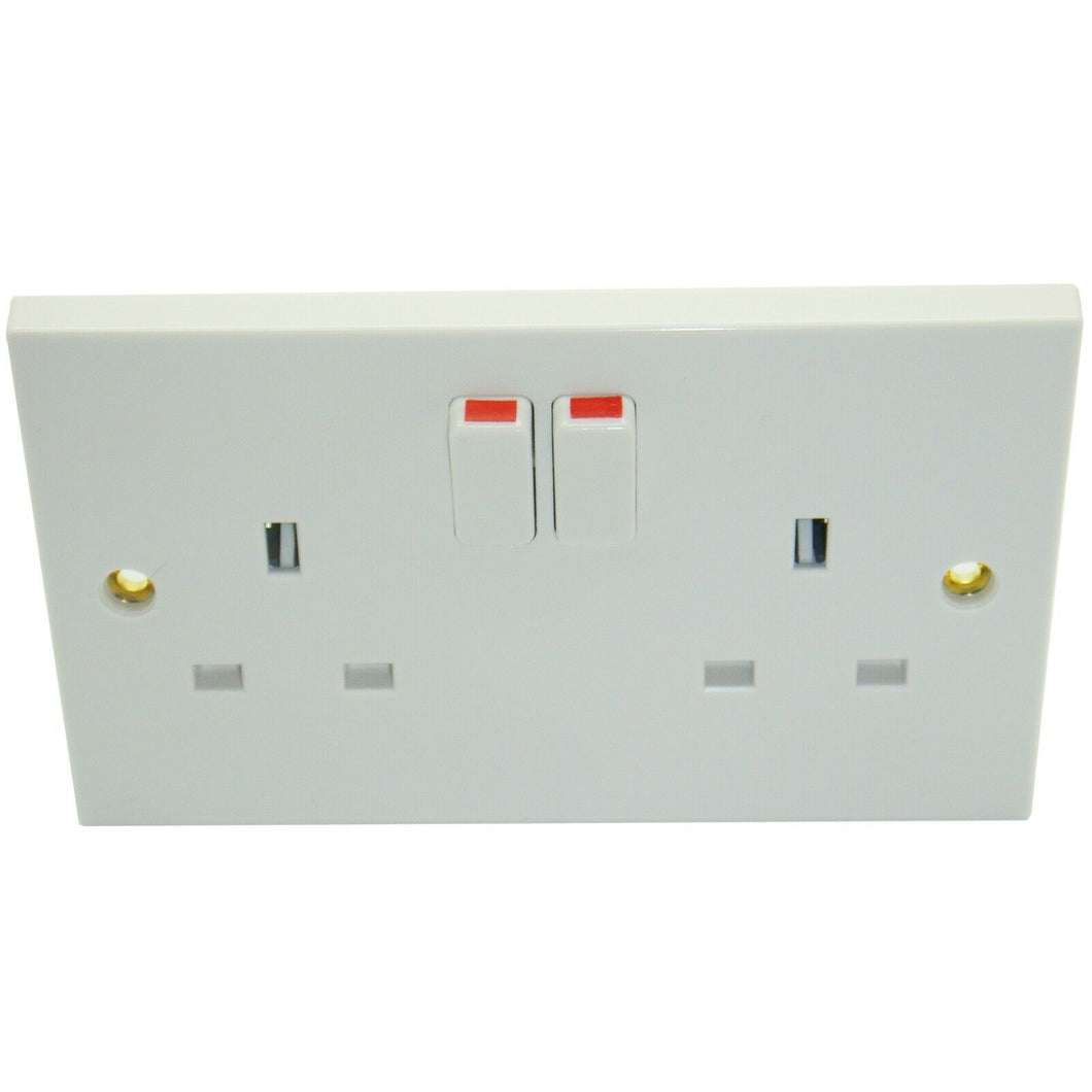 DOUBLE WALL SOCKET