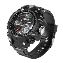 Wireless Wi-Fi P2P 2K Ultra HD Sports Watch 8MP Camera Full HD Video Recorder App