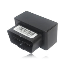 16 PIN MINI OBD PLUG AND PLAY GPS VEHICLE CAR TRACKER REAL TIME GOOGLE MAP TRACKING