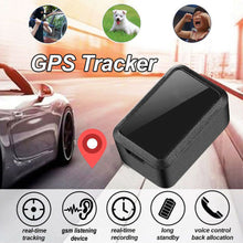 GPS Mini Spy Tracker GSM Audio Listening Device SMS Google Map Real Time App