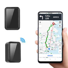 GPS Tracker & Premium Audio Monitor Google Maps Real Time Smartphone App