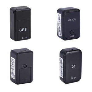 3 in 1 Miniature GPS Tracker GSM Audio Monitor & Remote Sound Recorder