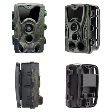 HC-801LTE 4G Trail Camera 120º Angle 20MP Photo 25 Metre Range Full HD 1080p Video