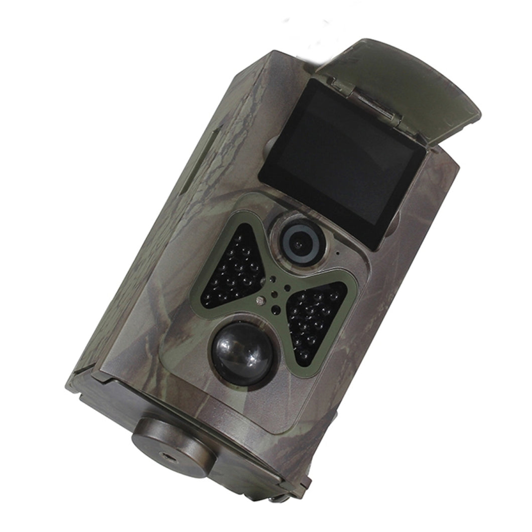 HC-550A Hunting Trail Game Camera 16MP Photo & 1080p Video Recorder Day/Night PIR Activation