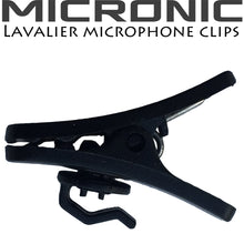 Micronic TC1.2 Lavaliere Miniature Microphone for Wireless Radio Body-Pack transmitters